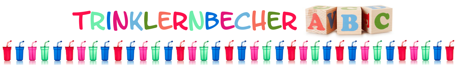 Trinklernbecher-ABC