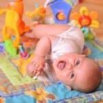 Krabbeldecken – Gemütliche und flauschige Beobachtungsposten unserer kleinen Babys