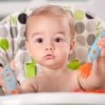Das richtige Kinderbesteck für Kleinkinder