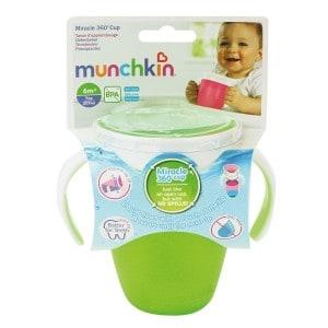 Munchkin Miracle 360